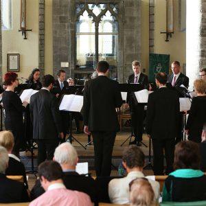 Collegium Chamber Choir