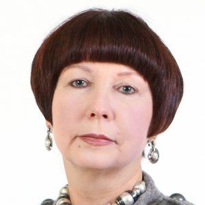 Ludmila Snigireva