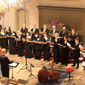 Sestina Choir