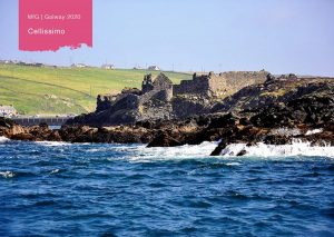 Inisbofin Cello Day pic - Classical music concerts galway
