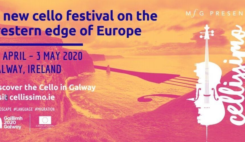 CELLISSIMO 2020 – Classical Music Concerts & Workshops in Galway