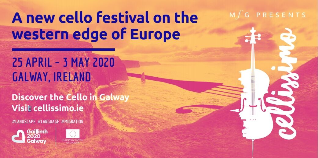 cellissimo - Classical music concerts galway