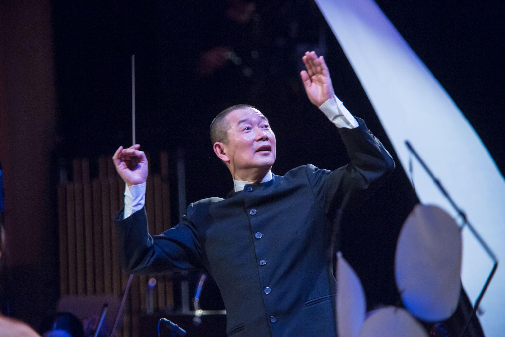 Tan Dun - Classical music concerts galway