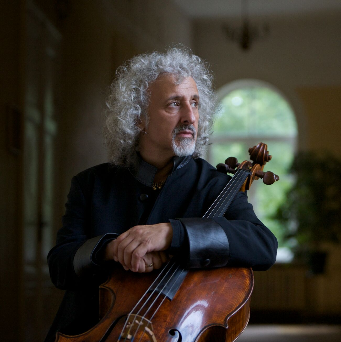 Mischa Masiky - Classical music concerts galway