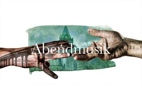 Abendmusik_collage